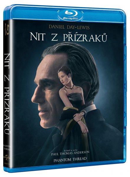 CD Shop - NIT Z PříZRAKů