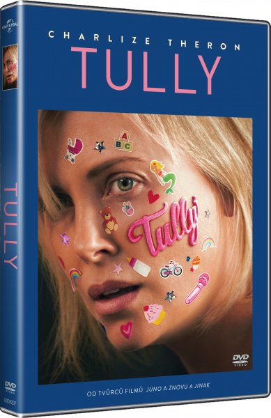 CD Shop - TULLY