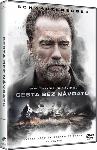 CD Shop - CESTA BEZ NáVRATU