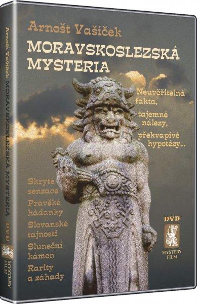 CD Shop - MORAVSKOSLEZSKá MYSTERIA
