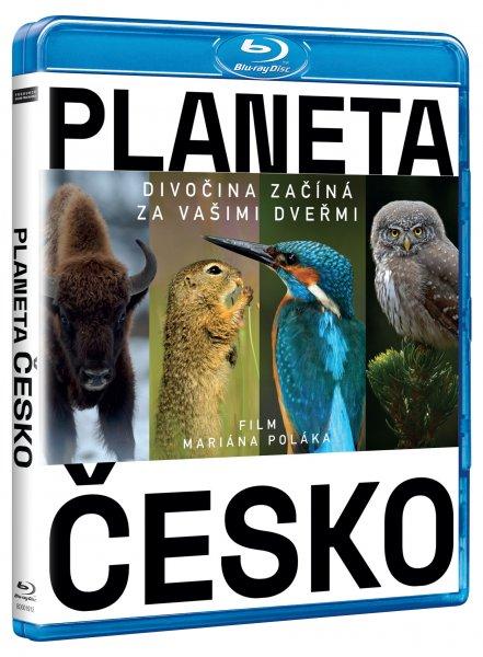CD Shop - PLANETA ČESKO