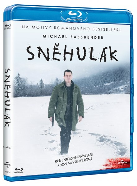 CD Shop - SNěHULáK