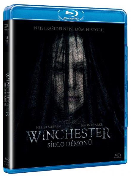 CD Shop - WINCHESTER: SíDLO DéMONů