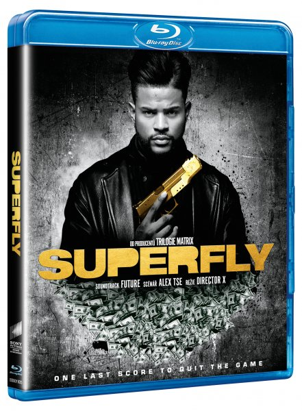 CD Shop - SUPERFLY