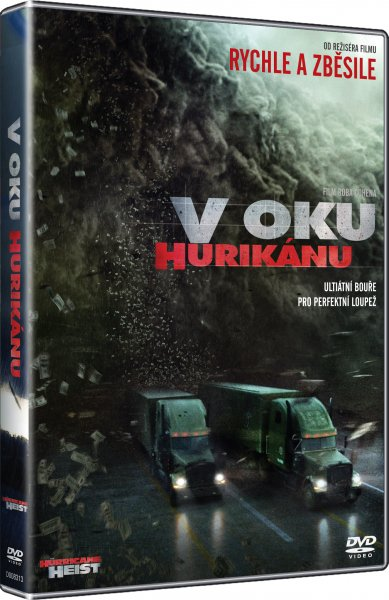 CD Shop - V OKU HURIKáNU