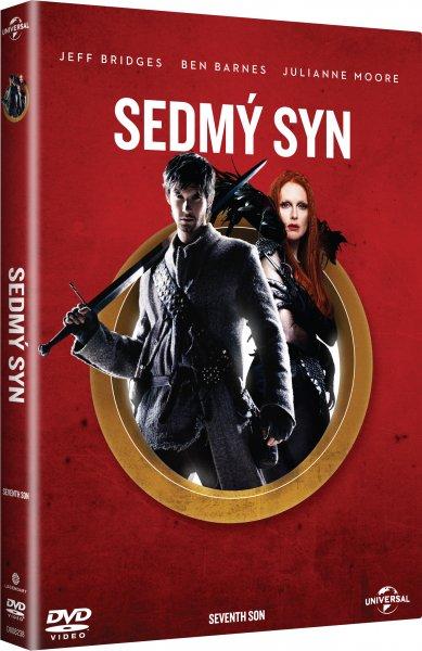 CD Shop - SEDMý SYN (UNBELIEVABLE ENTERTAINMENT, O-RING)