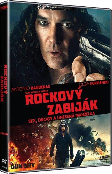 CD Shop - ROCKOVý ZABIJáK