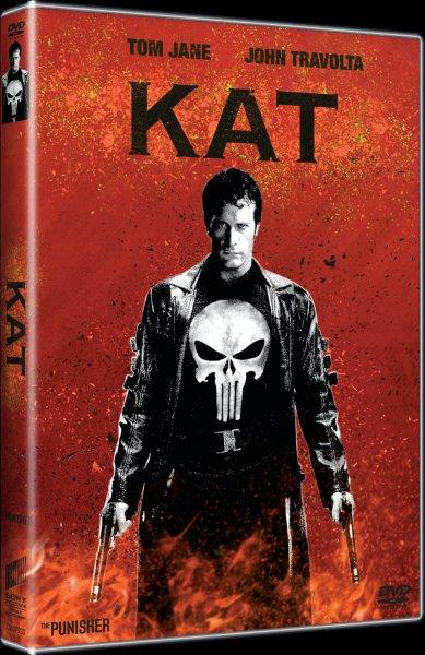 CD Shop - KAT (2004) BIG FACE