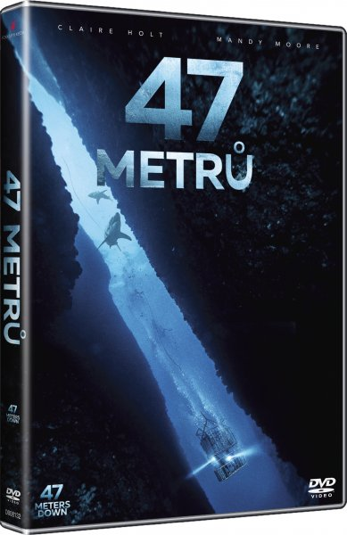 CD Shop - 47 METRů