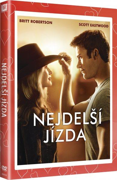 CD Shop - NEJDELší JíZDA  (EDíCIA VALENTíN)