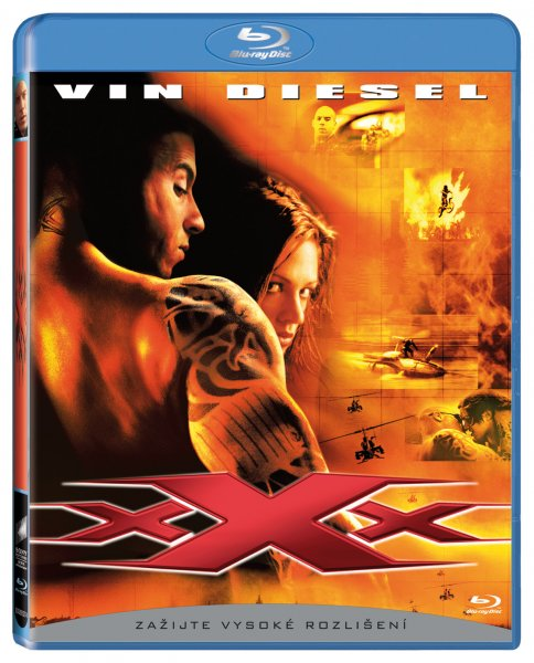 CD Shop - XXX