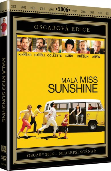 CD Shop - MALá MISS SUNSHINE
