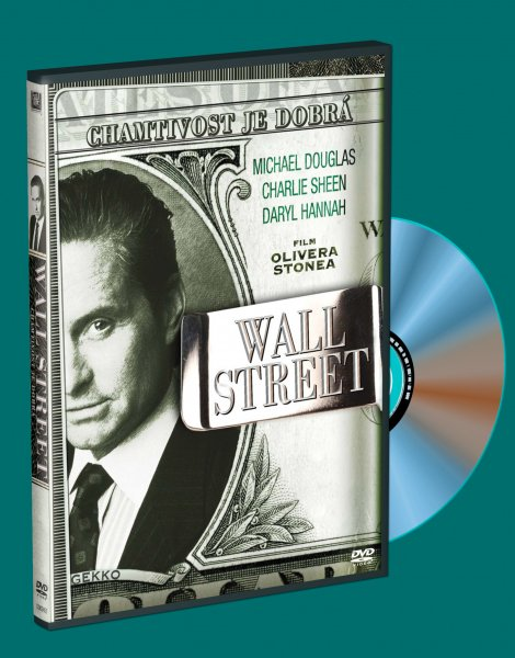 CD Shop - WALL STREET