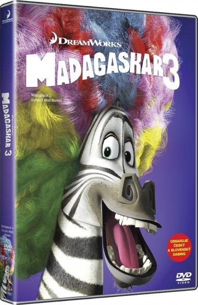 CD Shop - MADAGASKAR 3 BIGFACE