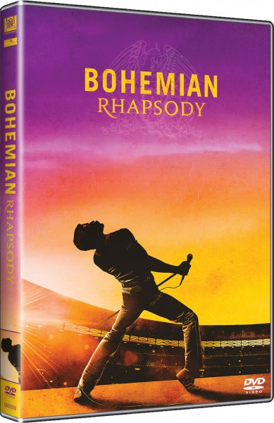 CD Shop - FILM BOHEMIAN RHAPSODY DVD