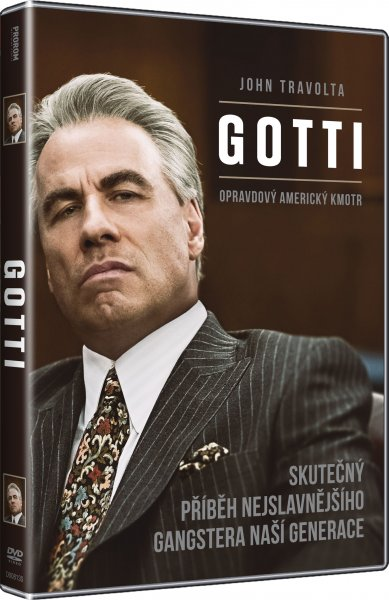 CD Shop - GOTTI (2017)