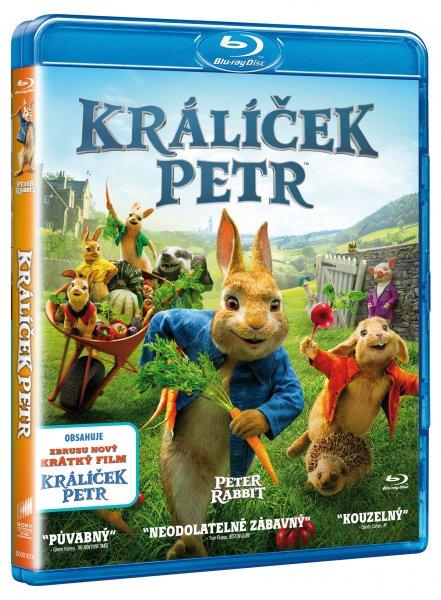 CD Shop - KRáLíčEK PETR