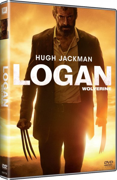 CD Shop - LOGAN: WOLVERINE