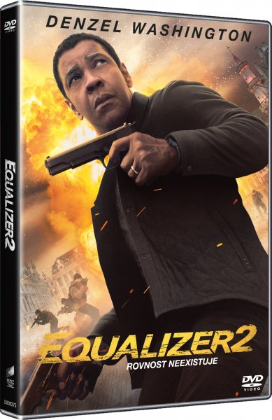 CD Shop - EQUALIZER 2