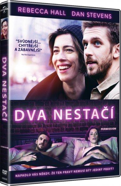 CD Shop - DVA NESTAčí
