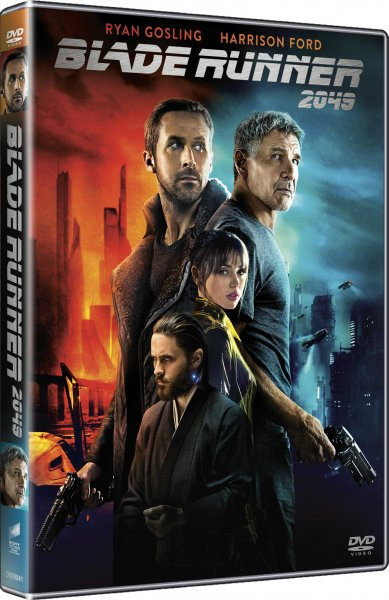 CD Shop - BLADE RUNNER 2049