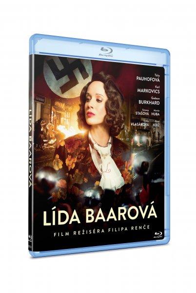 CD Shop - LíDA BAAROVá