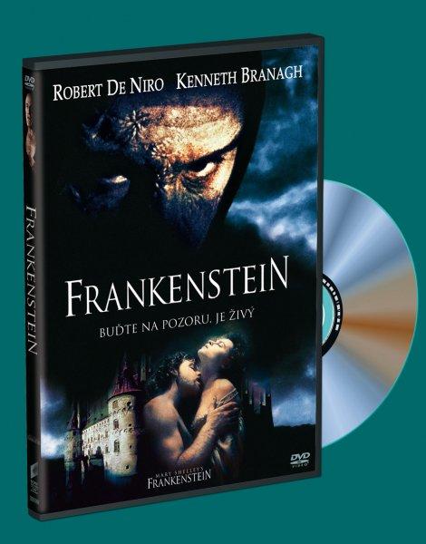 CD Shop - FRANKENSTEIN (1994)