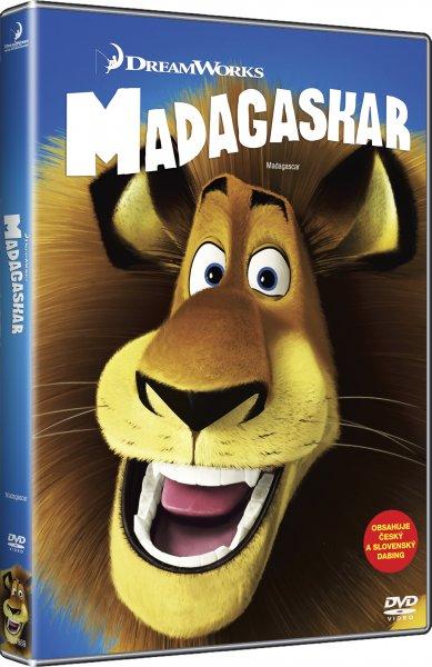 CD Shop - MADAGASKAR BIGFACE