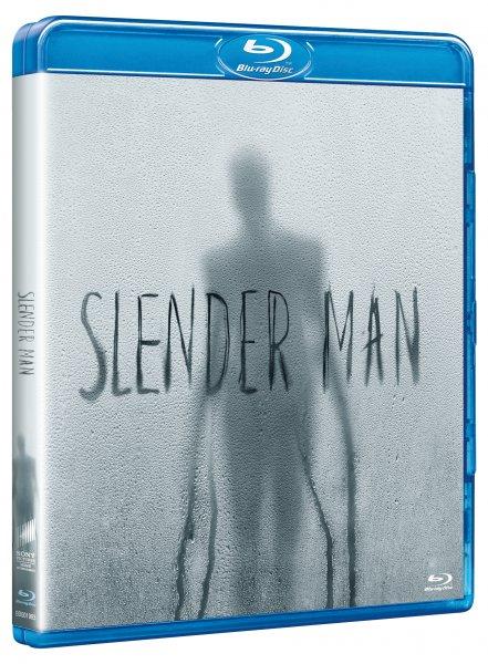 CD Shop - SLENDER MAN