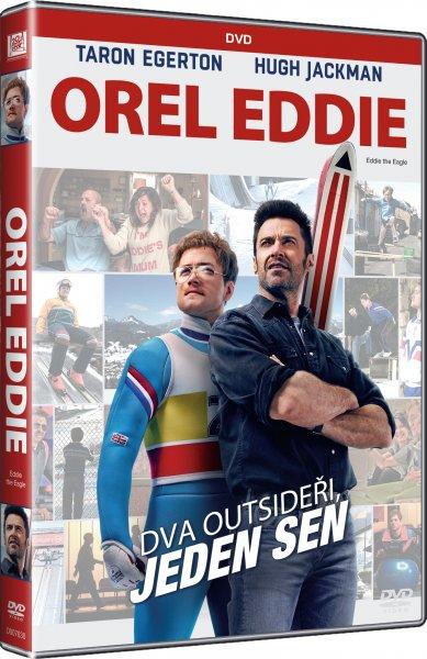 CD Shop - OREL EDDIE