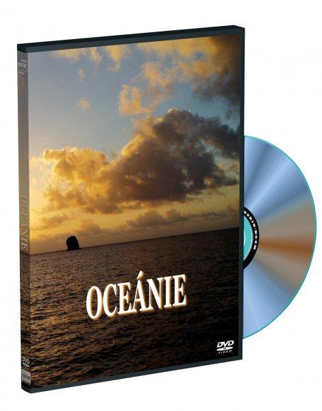 CD Shop - OCEáNIE