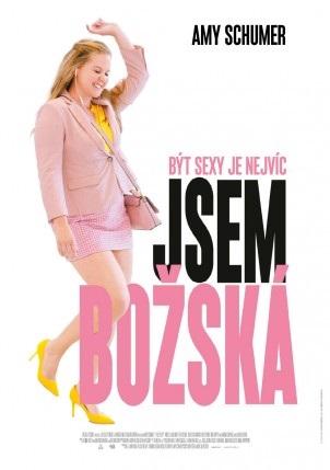 CD Shop - JSEM BOžSKá