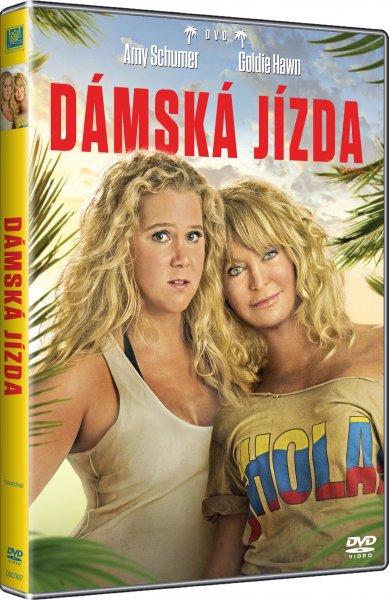 CD Shop - DáMSKá JíZDA