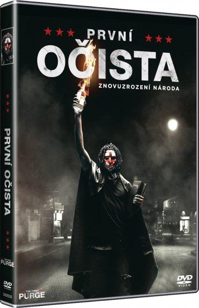 CD Shop - PRVNí OčISTA