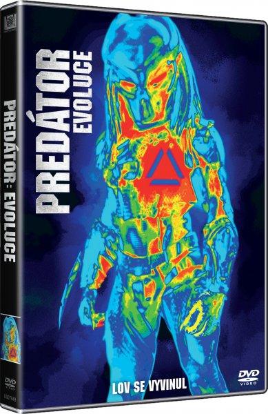 CD Shop - PREDáTOR: EVOLUCE