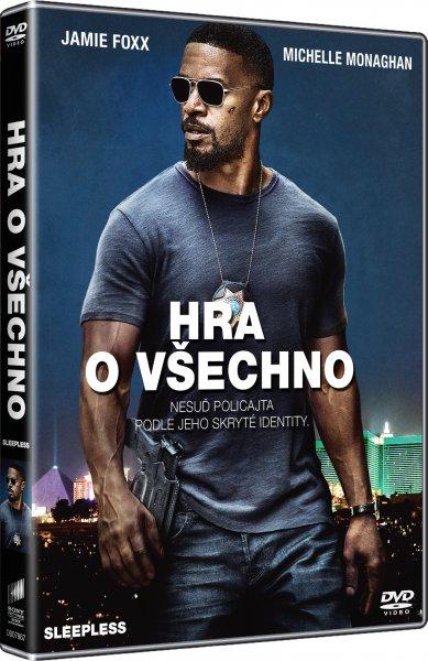 CD Shop - HRA O VšECHNO