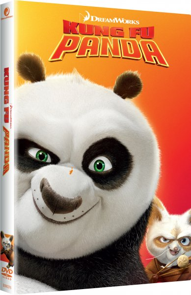 CD Shop - KUNG FU PANDA (BIG FACE EDICE II.)