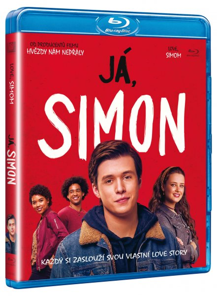 CD Shop - Já, SIMON
