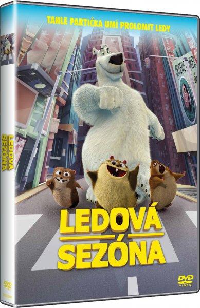 CD Shop - LEDOVá SEZóNA