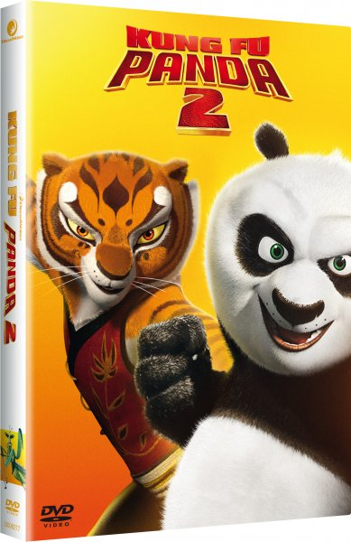 CD Shop - KUNG FU PANDA 2 (BIG FACE EDICE II.)
