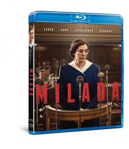 CD Shop - MILADA BD