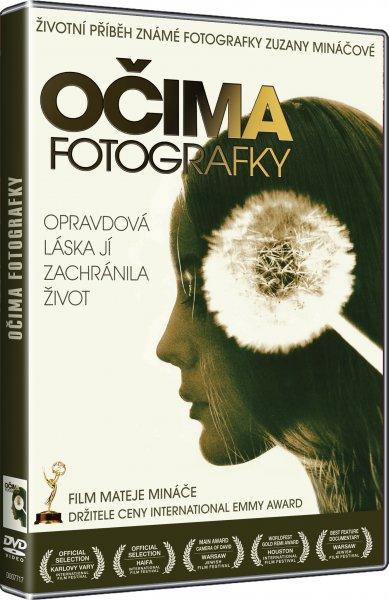 CD Shop - OčIMA FOTOGRAFKY
