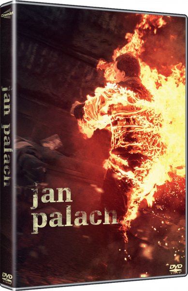 CD Shop - JAN PALACH