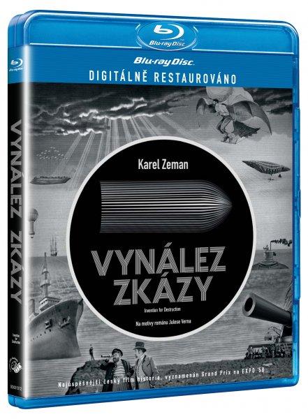 CD Shop - VYNáLEZ ZKáZY