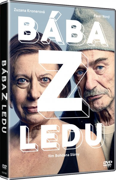 CD Shop - BáBA Z LEDU