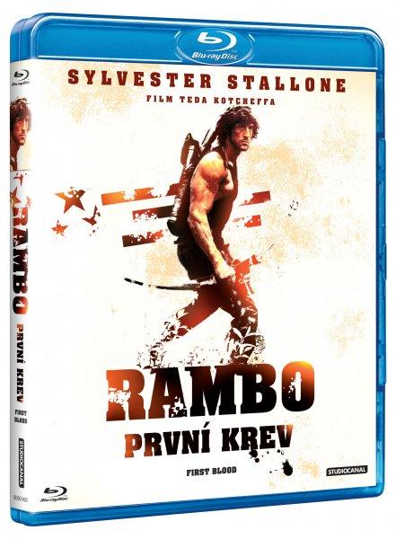 CD Shop - RAMBO 1