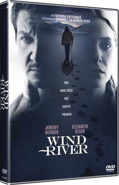 CD Shop - WIND RIVER