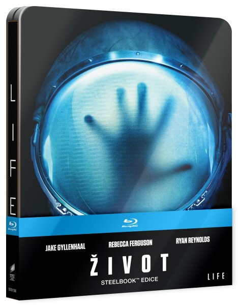 CD Shop - ŽIVOT (STEELBOOK)