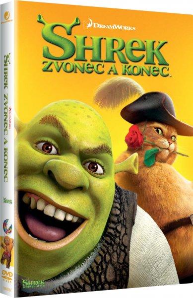 CD Shop - SHREK: ZVONEC A KONEC (BIG FACE EDICE II.)