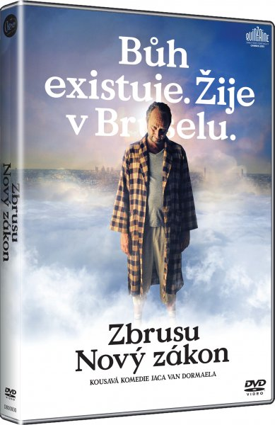 CD Shop - ZBRUSU NOVý ZáKON